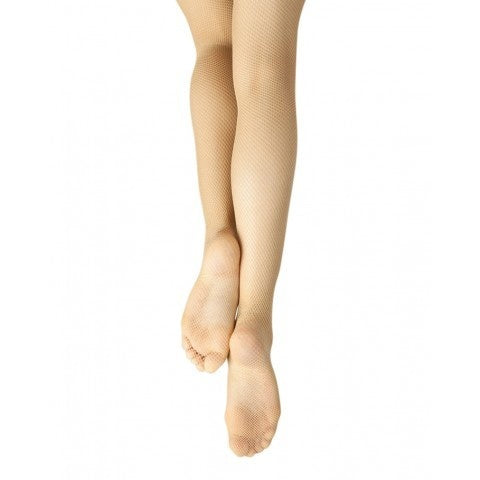Capezio Child Studio Basic Fishnet OSFA