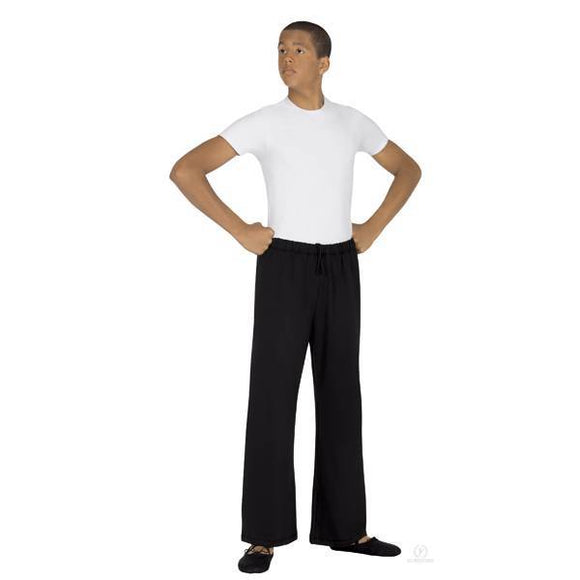 Eurotard Adult Unisex Relaxed Fit Pants