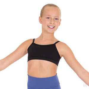 Euroskins Child Cami Bra Top