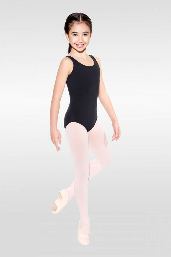 SoDanca Child Livy Tank Leotard