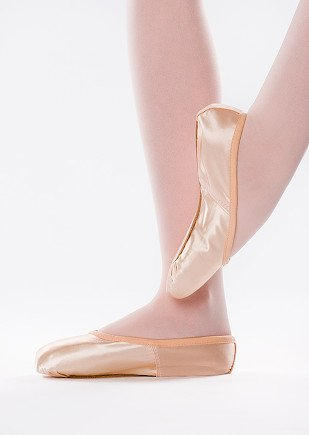 Freed Classic Demi Pointe Shoe