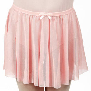 Dasha Toddler Mesh Skirt