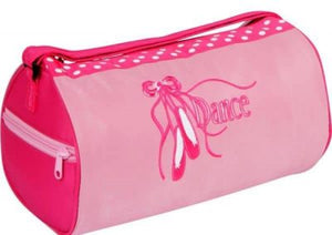 Sassi Sweet Delight Dance Duffle