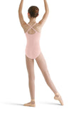 Bloch Child Adjustable Strap Cami Leotard