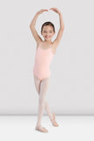 Bloch Girls Basic Camisole Leotard