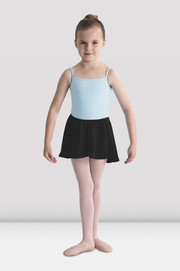 Bloch Girls Barre Stretch Waist Ballet Skirt