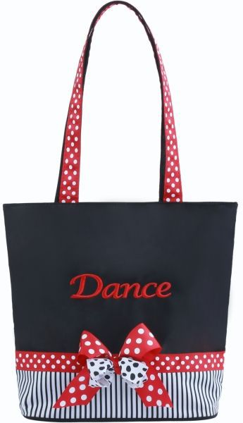 Sassi Mindy Small Dance Tote