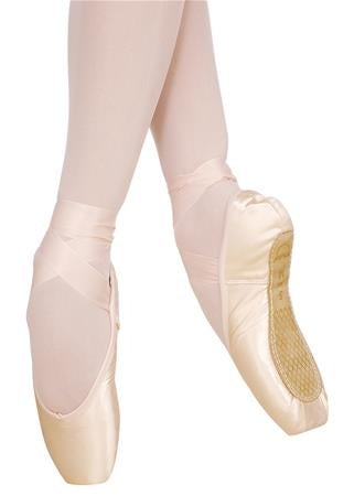 Nikolay 3007 PRO Pointe Shoe