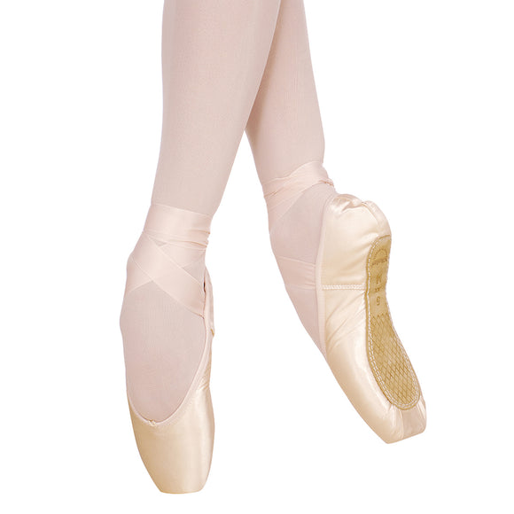 Nikolay 3007 Pointe Shoe
