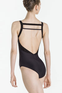 Wear Moi Elvira Tank Leotard