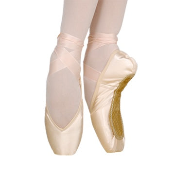 Nikolay (Grishko) Maya Pointe Shoe