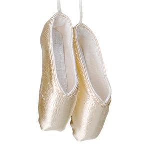 Nikolay Small Mini Pointe Shoe 6cm