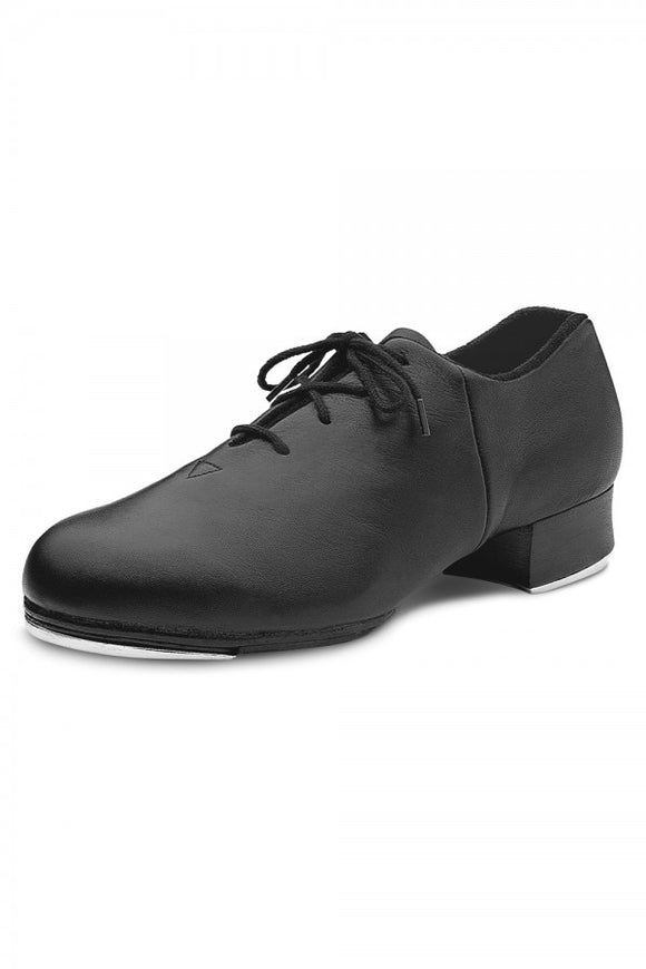 Bloch Men Tap Flex Lace-up Tap Shoe