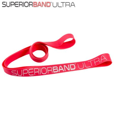 Superior Stretch BAND ULTRA Pink