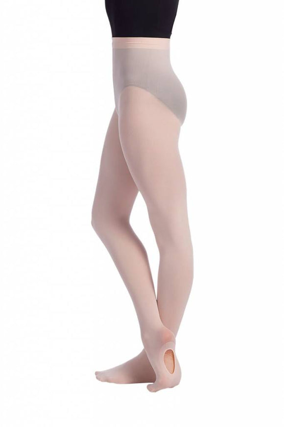 Só Dança Adult Convertible Tights