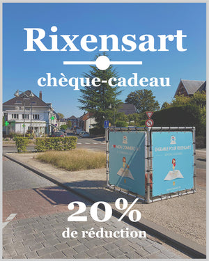 Rixensart ~ Destination'Rix
