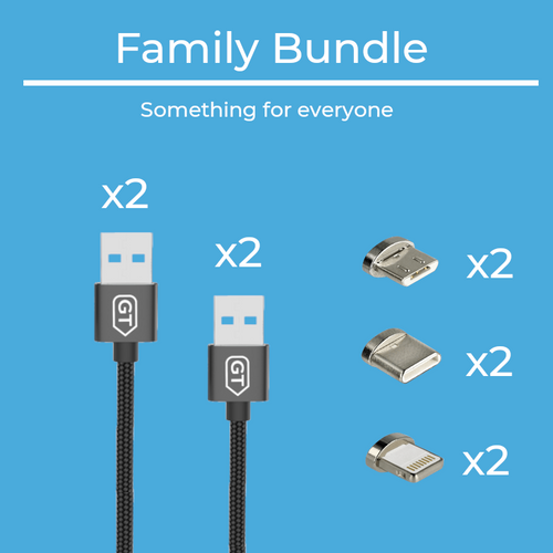 Family Bundle