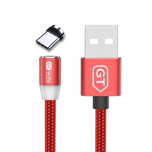 GawkTech™ Universal Magnetic Charging Cable
