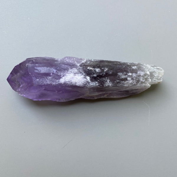 Amethyst Cathedral Point - Medium