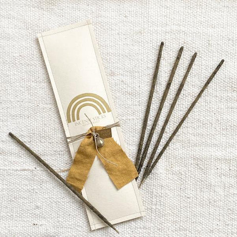 Incense pack - Copal