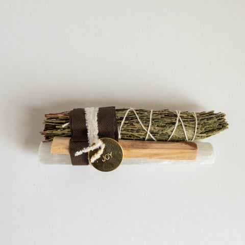 Joy Smudge Stick