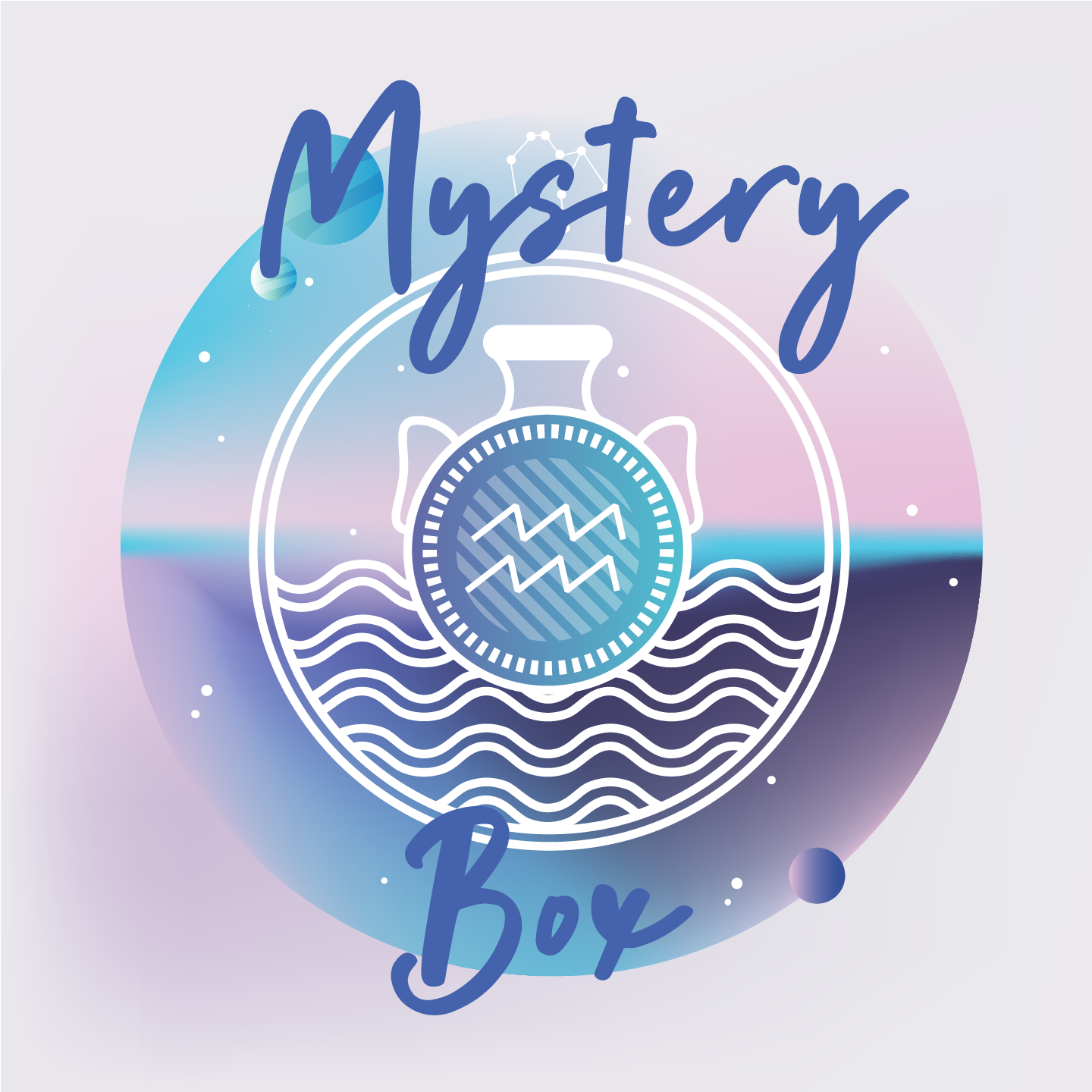 Star Sign Mystery Box