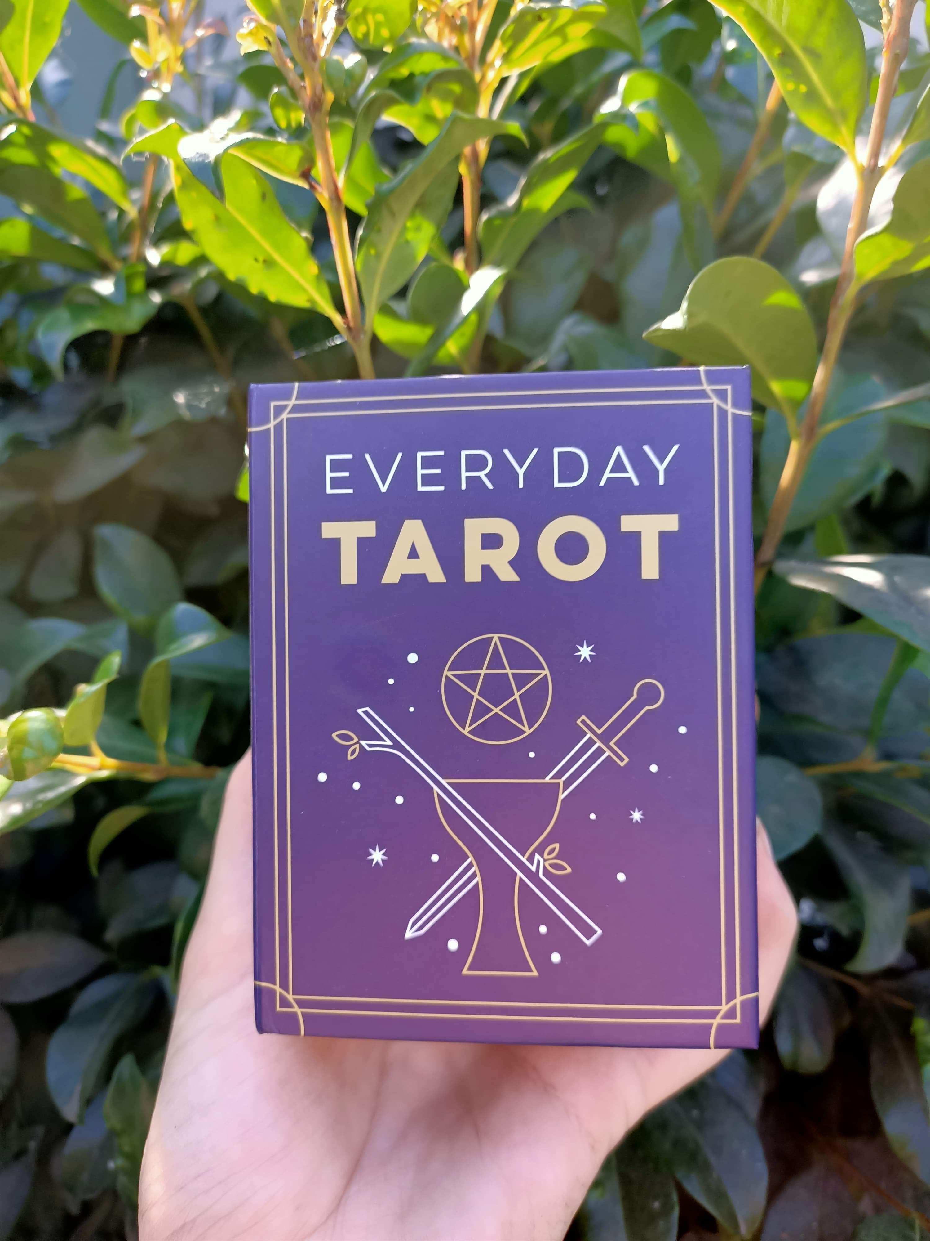 Everyday Mini Tarot Deck
