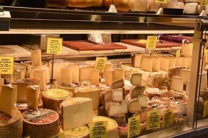 Buy Spanish Gourmet Cheese Online