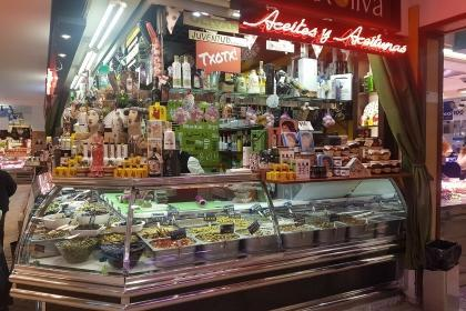 Buy Spanish Delicatessen Online UK