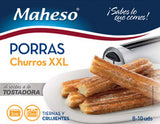 Churros Porras XXL , Pre-fried, 320Gr.