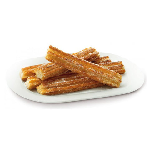 Churros, Tapas, Spain, Barrafina, Sabor, Nieves Barragan