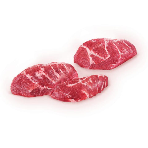 Pork Cheeks Iberico Cebo 50% +/- 1.2Kg - The Gourmet Market