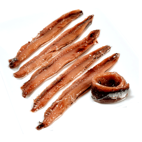 Anchovies Cantabrico in Olive Oil Premium, +/- 70Gr - The Gourmet Market