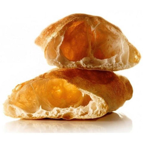 "Bread Crystal Coca 38x10cm, 4x200Gr, Special for ""Pan con Tomate"". - The Gourmet Market"