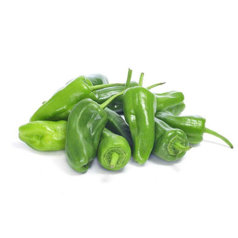Padron Peppers 100% Galician, 250Gr - The Gourmet Market