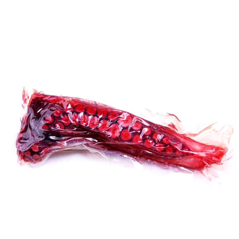 Octopus Cooked Leg Small. +/- 130Gr - The Gourmet Market