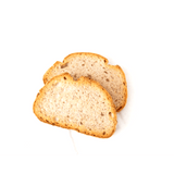 "Bread Gluten Free Sourdough slices, 100Gr. ""To be baked inside the bag"" - The Gourmet Market"