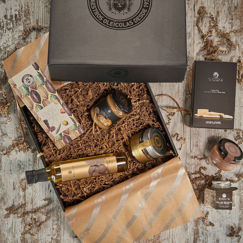 """Truffle Food Pack"" Hamper/Gift."