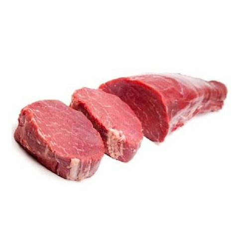 Beef Fillet Tenderloin Grass-fed (Dry Aged 20 days) +/- 1.6Kg