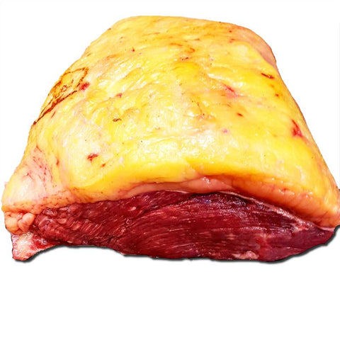 Buy Beef Cap of Rump Online, Galician Blonde Picanha Dry Aged