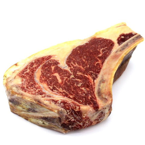 Buy Chuleta Steak, Rib Steak Bone-in Galician Blonde