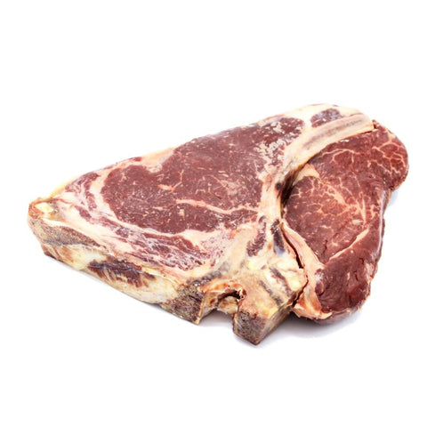 Buy T-Bone Dry Age Steak, Frisona Dry Aged