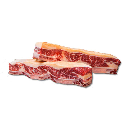 Buy Ribs Bone-In , Galician Blonde