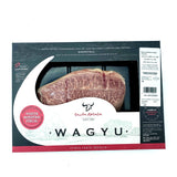 Wagyu Featherblade BMS Grade 7, Various weights.