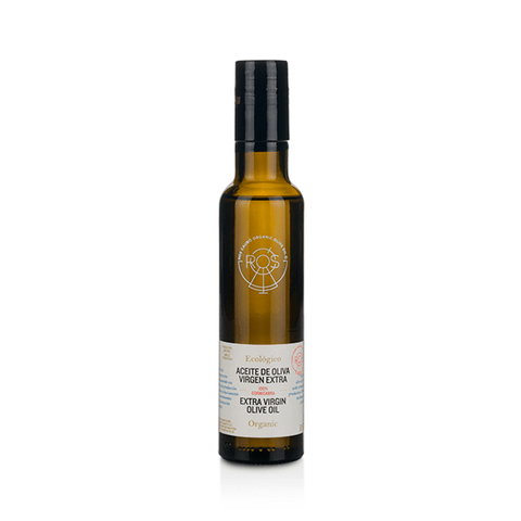 "Extra Virgin Olive Oil ""CORNICABRA"" Organic, 250Ml - The Gourmet Market"