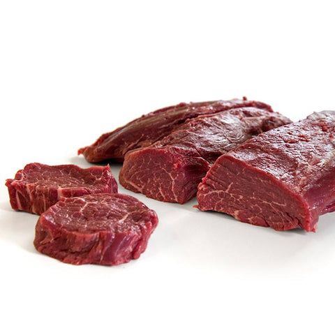 Buy the best Beef Tenderloin Galician Blonde Dry Aged