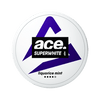 Ace Superwhite Liquorice Slim Strong