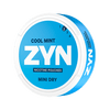 Zyn Cool Mint Mini 3 mg