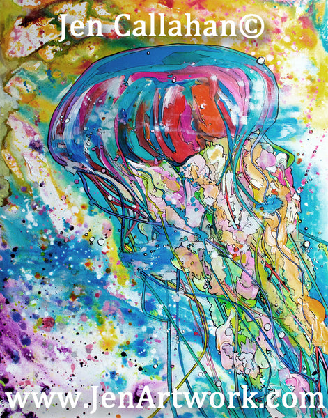 """Jellyfish Trio 1"""