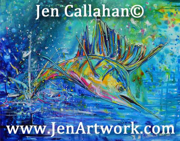 """SAILFISH SERIES"""